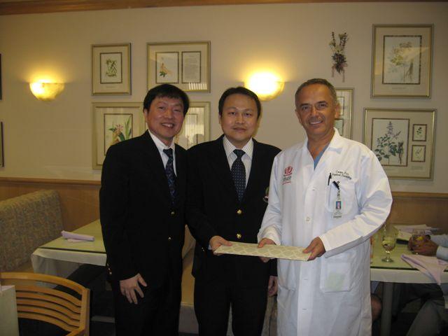 Esthetic Restorative and Implant Dentistry.The Faculty of Dentistry, Chulalongkorn University Loma Linda University .
